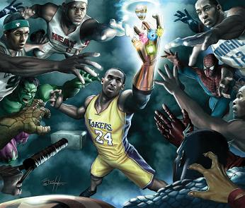 NBA SEASON preview 2010-2011 | Mukul Joshi's Blog